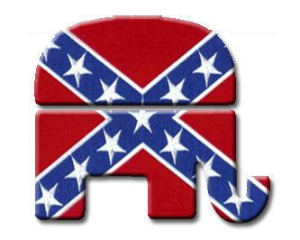 Republicans South